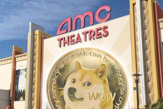 「網友支持AMC接受狗狗幣!」AMC執行長推特進行民調,順便「告白」馬斯克